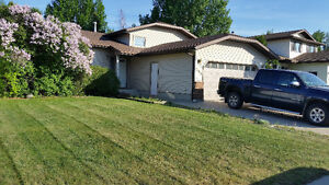 Forest Grove beautiful & bright 5 BR house for rent