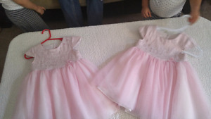 Twin pink size 3t
