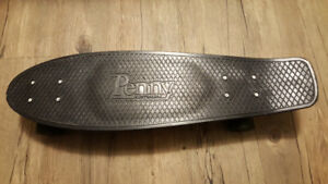 "Penny ""Nickel"" Skateboard"