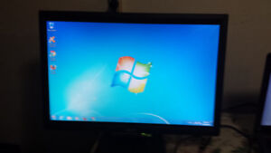 20' Acer LCD Computer Monitor for Sale