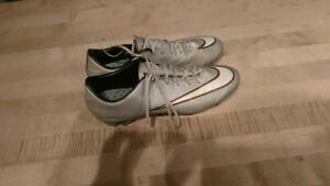 Nike mercurial CR7 Cleats