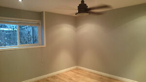 800sq ft 1 bedroom walk-out suite (SQUAMISH)