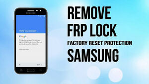 Android FRP Removal Service-- Most Devices Supported