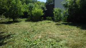 Investment Land for Sale - Build or Own