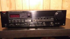LUXMAN R-114 for parts or repair.  $40 OBO