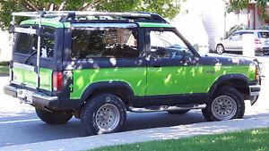 1990 Ford Bronco II Autre