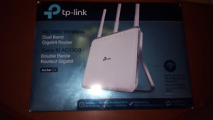 TP-Link  Routers Archer C1900