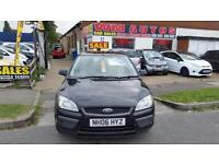2006 Ford Focus 1.8 LX 5dr