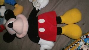 Mickey Mouse Collectibles Cambridge Kitchener Area image 10