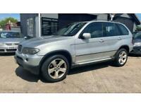 2006 BMW X5 D Sport 3 Auto Estate Diesel Automatic