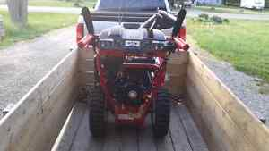 Troy-bilt Snowblower  London Ontario image 2