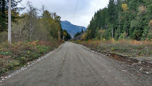104 Acre Land Assembly Cheakamus Valley Squamish North Shore Greater Vancouver Area image 6