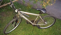 """26"""" bicycle 21 speed for sale 65$"""