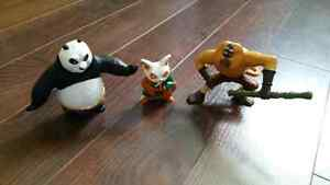 Figurines Panda K Fu Saguenay Saguenay-Lac-Saint-Jean image 1