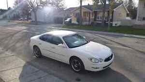 Buick allure 2007 cxl