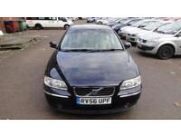 2006 Volvo S60 2.4 D SE Lux Geartronic 4dr