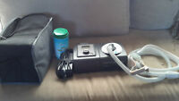 Phillips Respironics CPAP System