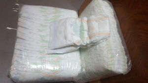 54 Size 5 diapers