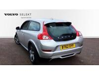 2013 Volvo C30 D2 (115) SE Lux (Start Stop) Manual Diesel Coupe