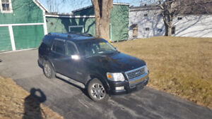 2006 Ford Explorer Limited 7 seater in excellent condition