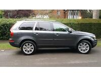 2006 Volvo XC90 2.4 D5 AWD Geartronic **185 BHP**FACE LIFT MODEL**LOW MILES**