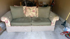 Sofa for sale - No reasonable offer refused!