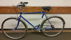 26'' Road Bike in Excellent Condition