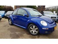2006 Volkswagen Beetle Luna 1.6*LOW MILEAGE*FACELIFT MODEL!!*VERY GOOD CONDITION