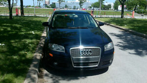 2006 AUDI A3 TURBO AUTOMATIC !!!!!!!!