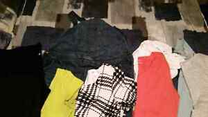 ***REDUCED*** Plus size maternity clothes