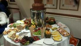 Chocolate fountain Hire from £100
