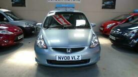 image for 2008 Honda Jazz 1.4 i-DSi SE 5dr HATCHBACK Petrol Manual
