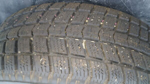 205 55r15 all season and winter tires with rims