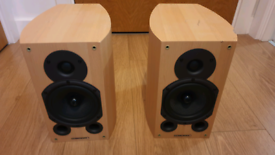 Wharfedale Diamond 9.1 Speakers (pair)