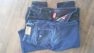 Guess & Liverpool  jeans