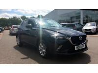 2017 Mazda CX-3 1.5d SE-L Nav 5dr Manual Diesel Hatchback