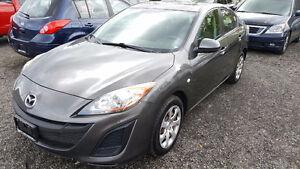 Mazda 3 Oakville / Halton Region Toronto (GTA) image 1