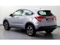 2017 Honda HR-V 1.6i-DTEC SE Navi (s/s) Diesel silver Manual