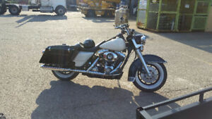 Trade for Softail