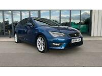 2014 SEAT Leon 1.4 TSI FR Hatchback Petrol Manual