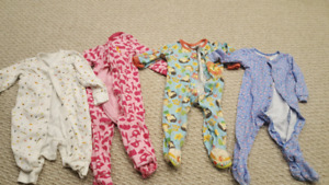 6 to 12 month sleepers