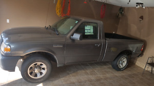 2007 XL Ford Ranger, As Is