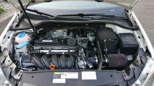 VW Air Intake 2.5L Golf and Jetta Mk5 and Mk6