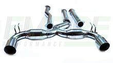 Mitsubishi Evolution X Catback Exhaust ( Evo ) Bateman Melville Area Preview