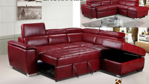 YEAR END SALE ON SECTIONAL SOFA