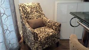 Upper Room Arm Chair