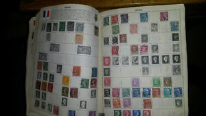 A STAMP BOOK COLLECTION Regina Regina Area image 5