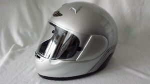 Casque FULL FACE, Harley, Collection 100e anniversaire, 65$