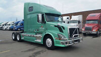 Mint condition Volvo truck for sale