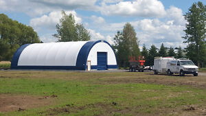 Winkler Fabric Structures Sales, Service & Installation Cornwall Ontario image 3
